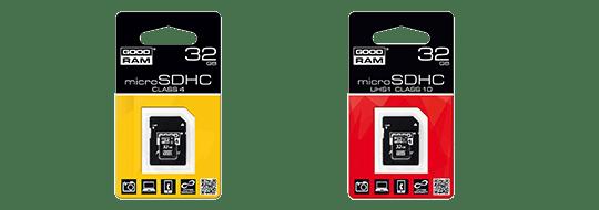 comprar una buena memoria usb - clases de tarjetas sd