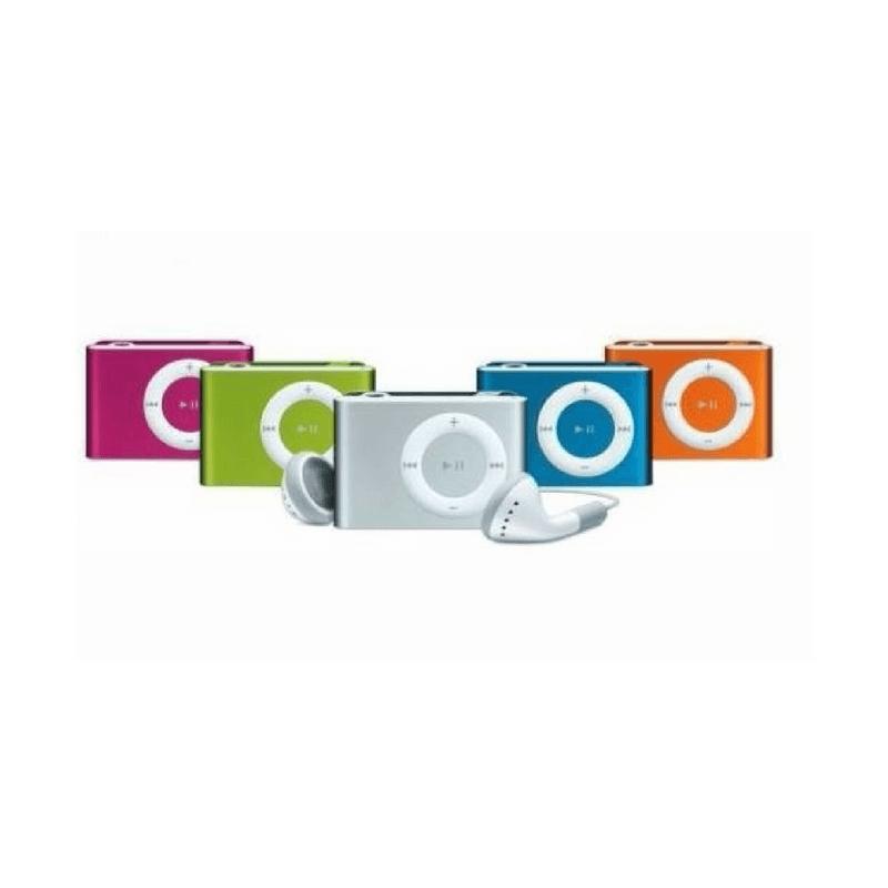 MP3 mini para tarjeta SD