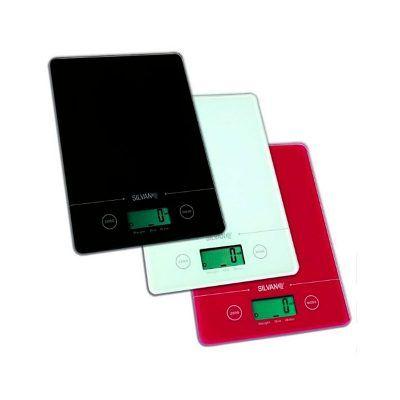 Báscula cocina digital Elco 3 colores