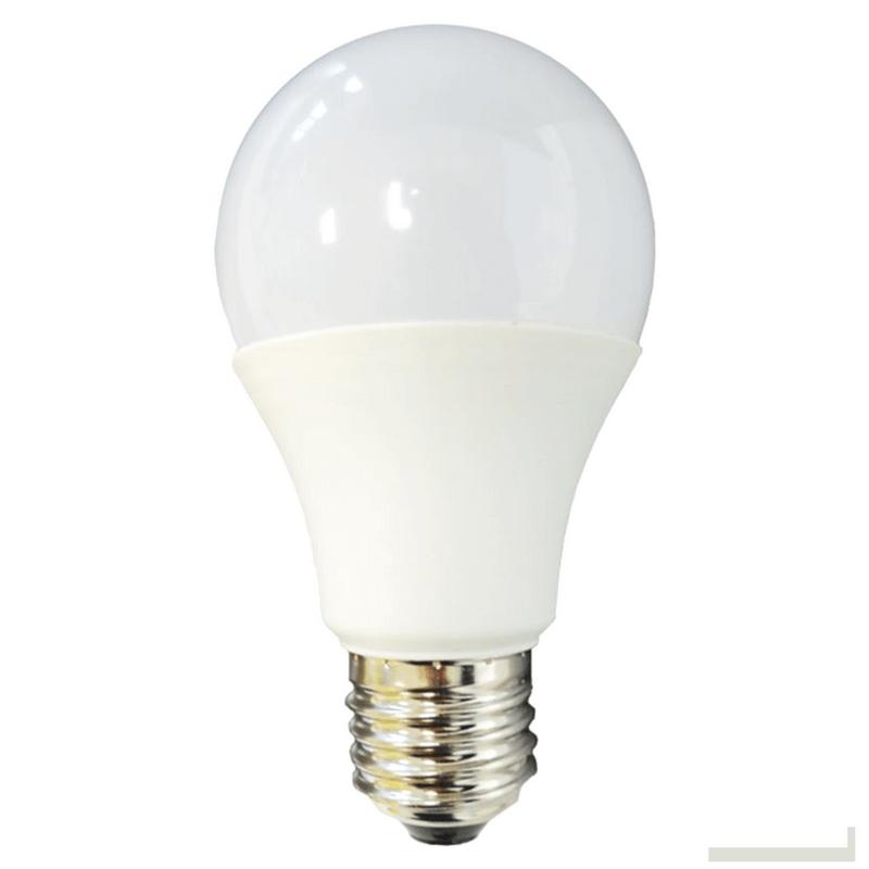 Bombilla standard led 10w E27 luz superblanca