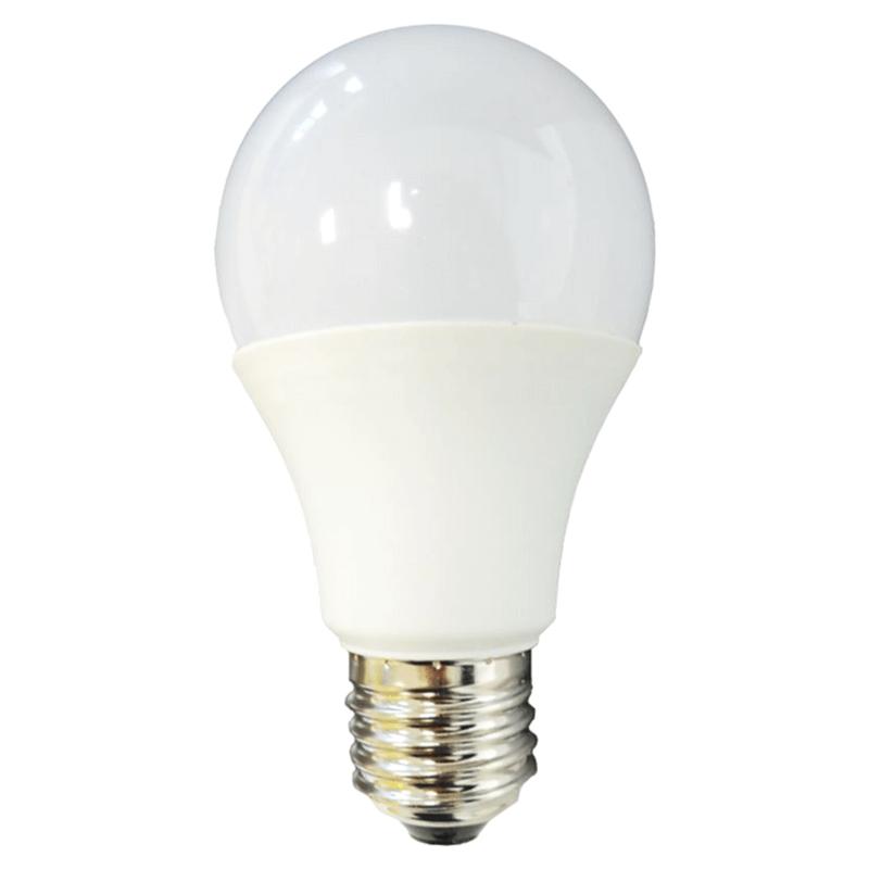 Bombilla standard led 9w luz cálida