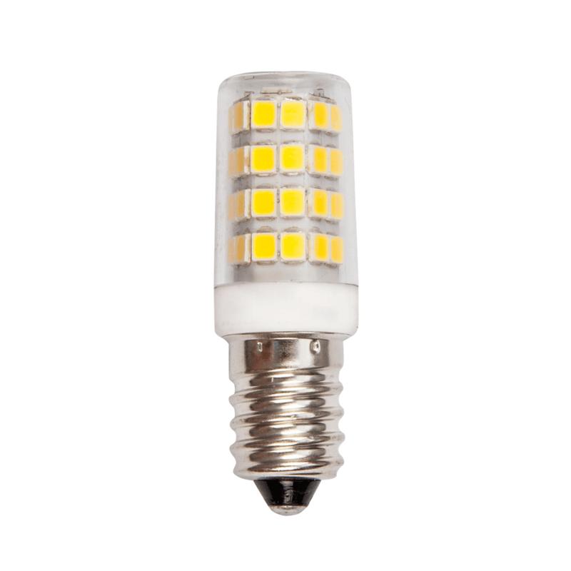 Bombilla tubular led 4w luz blanca
