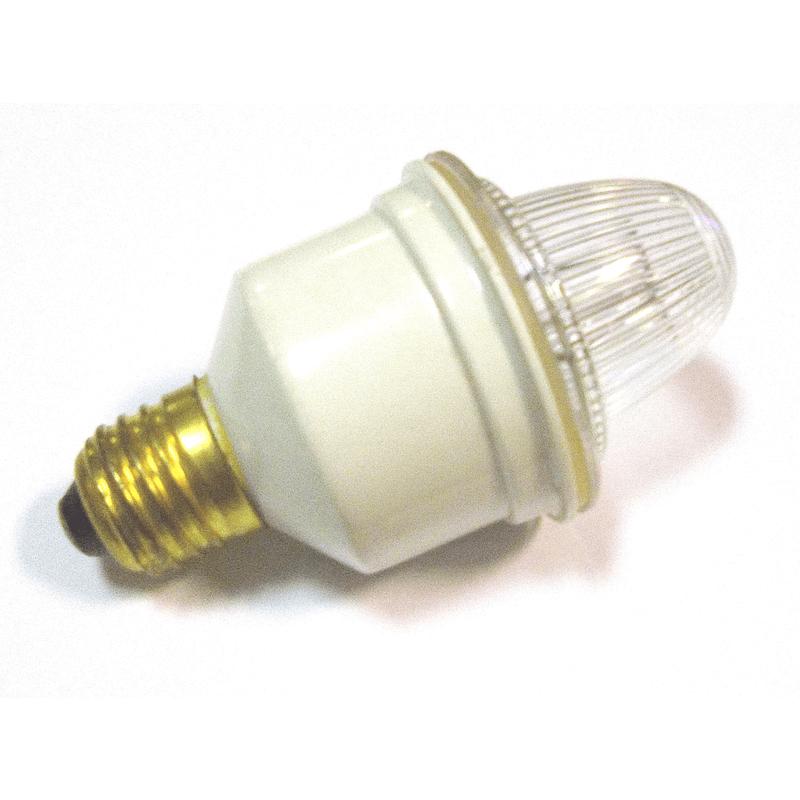 Lámpara Flash estroboscópica