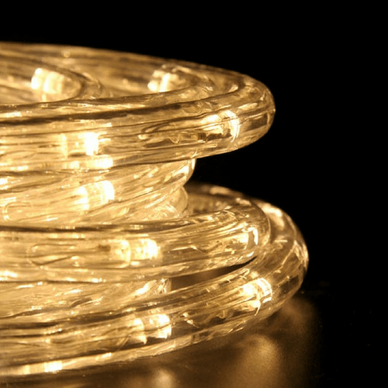 Tubo luminoso flexilight blanco