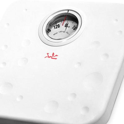 Báscula de baño mecánica Jata