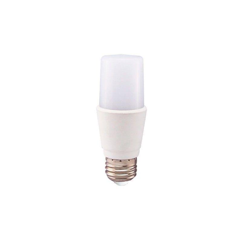 Bombilla led tubular E27 9w