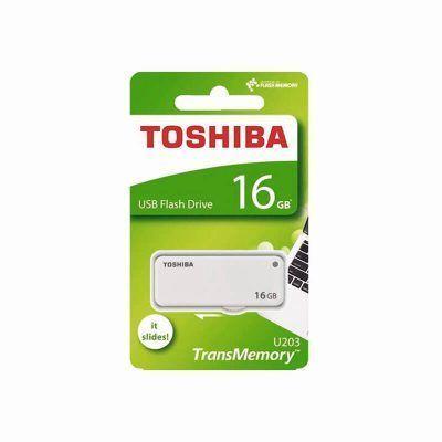 Pendrive 16gb Toshiba U203