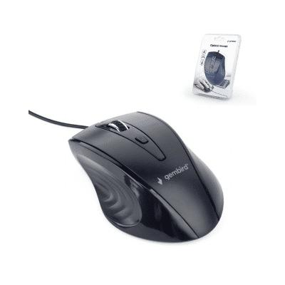 Ratón para ordenador con cable Gembird