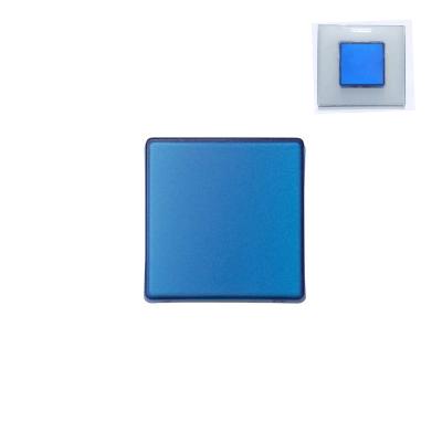 Tecla ancha azul translúcido Simon 27 Play