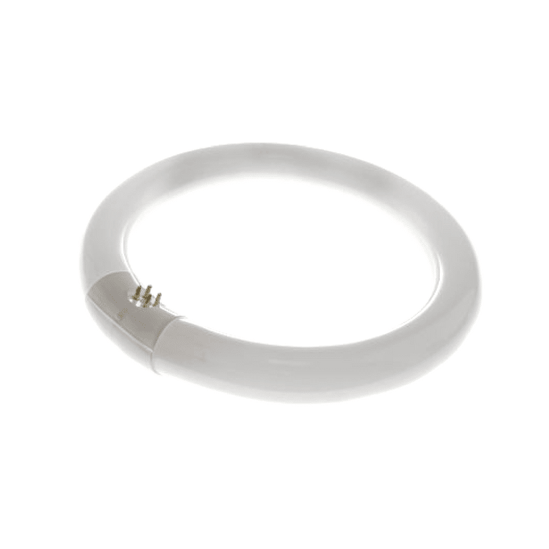 Tubo led circular 21cm 15w