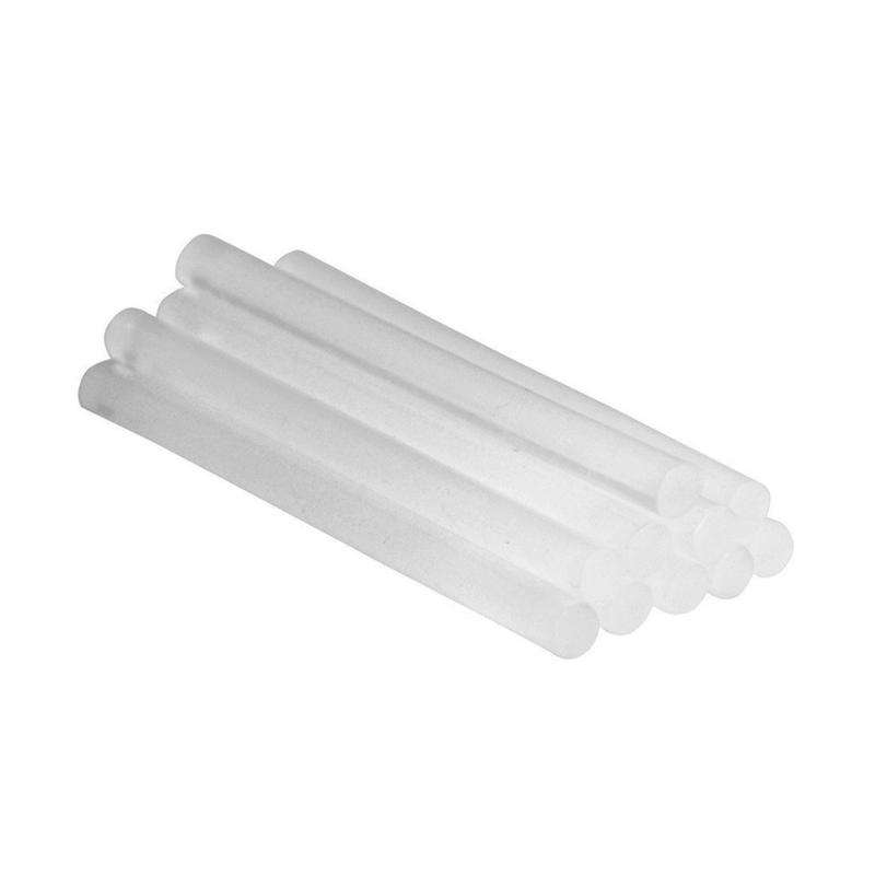 Barra silicona pequeña transparente