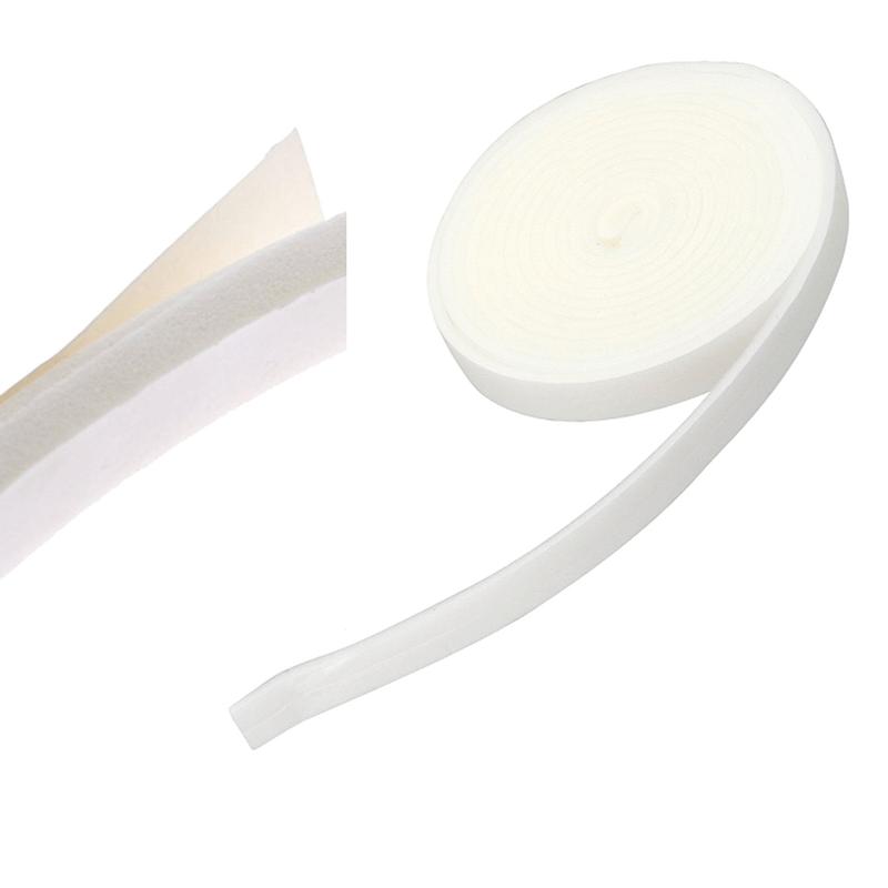 Burlete de espuma para puertas y ventanas