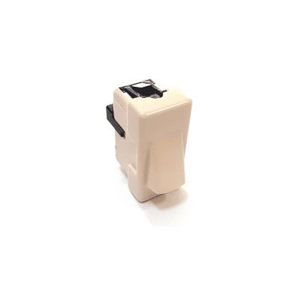 Salida de cables estrecha Simon 27