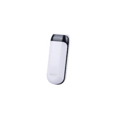 Batería externa para móvil 4900 mah blanca