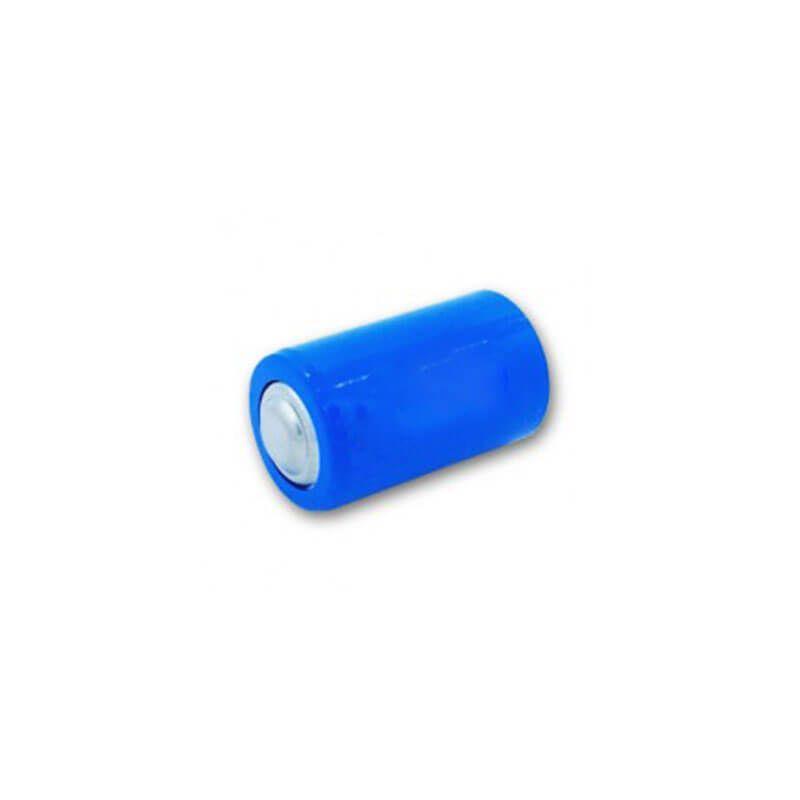 Bateria inalambrico formato 1/2 AA
