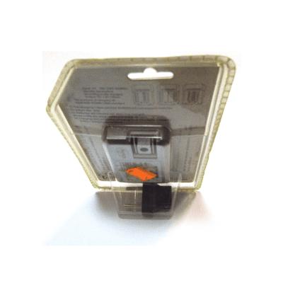 Cargador de pilas mini con clavija americana