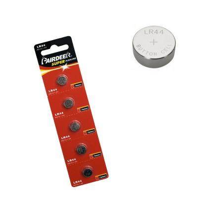 Pila botón LR44 - A76 - V13GA - 357