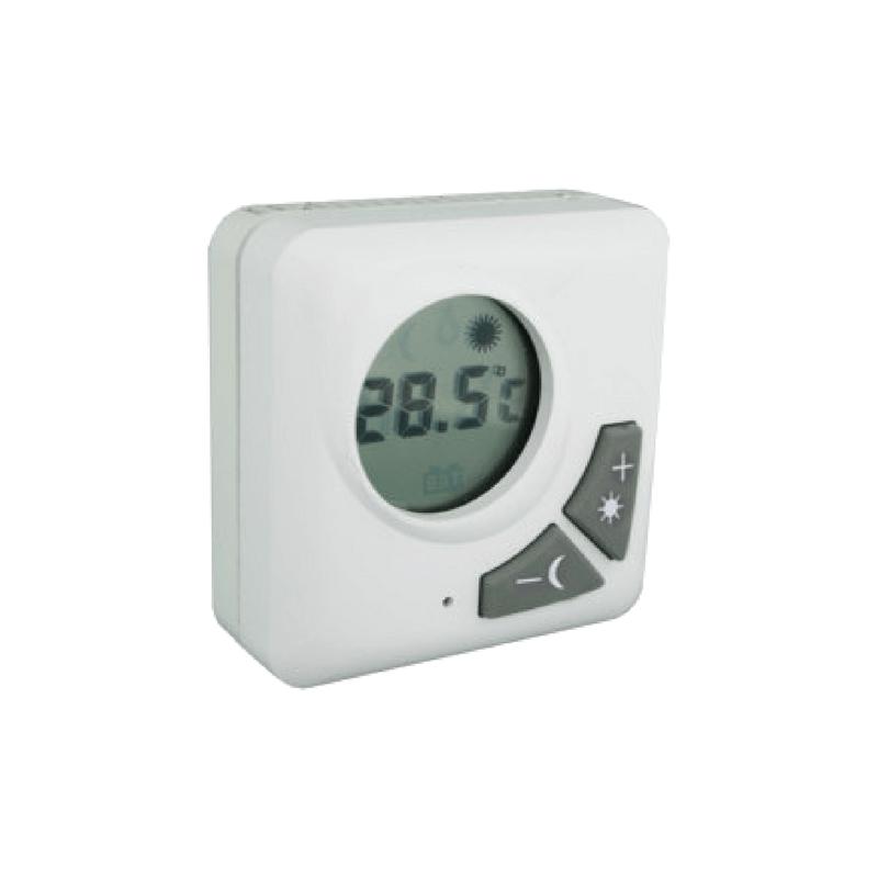 Termostato electrónico digital para interior