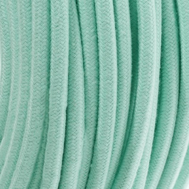 Cable textil el ctrico colores electricidad g mez - Cable electrico exterior ...