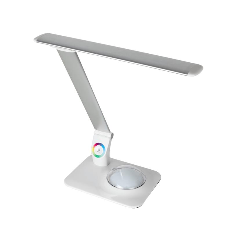Flexo de estudio con tecnologia led y RGB