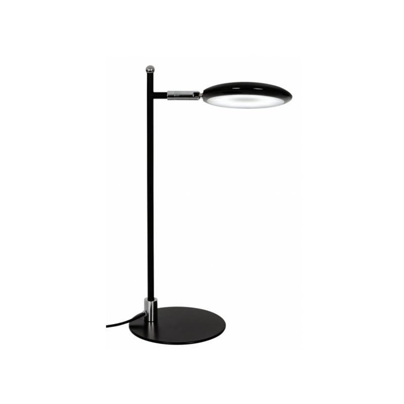 Flexo led de diseño color negro
