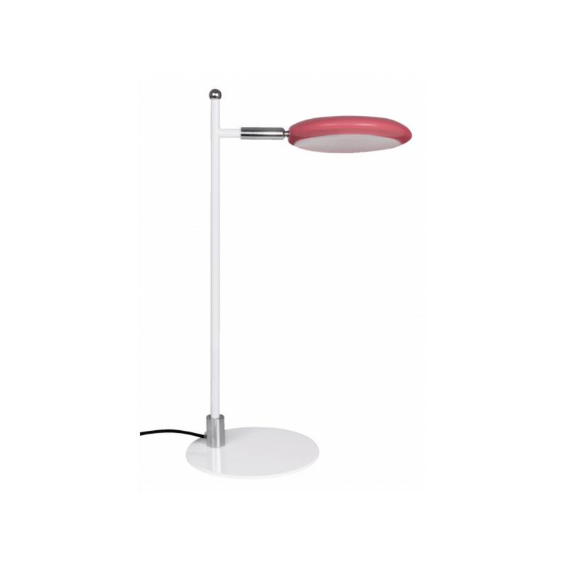 Flexo led de diseño color rosa