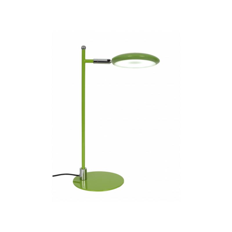Flexo led de diseño color verde