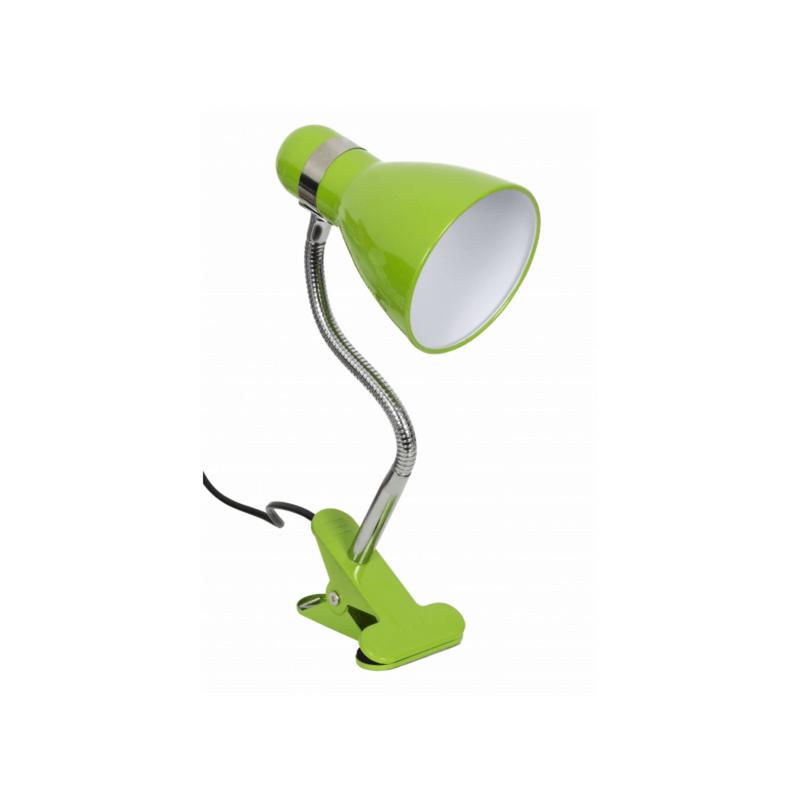 Flexo pinza color verde