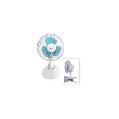 Ventilador mini con pinza