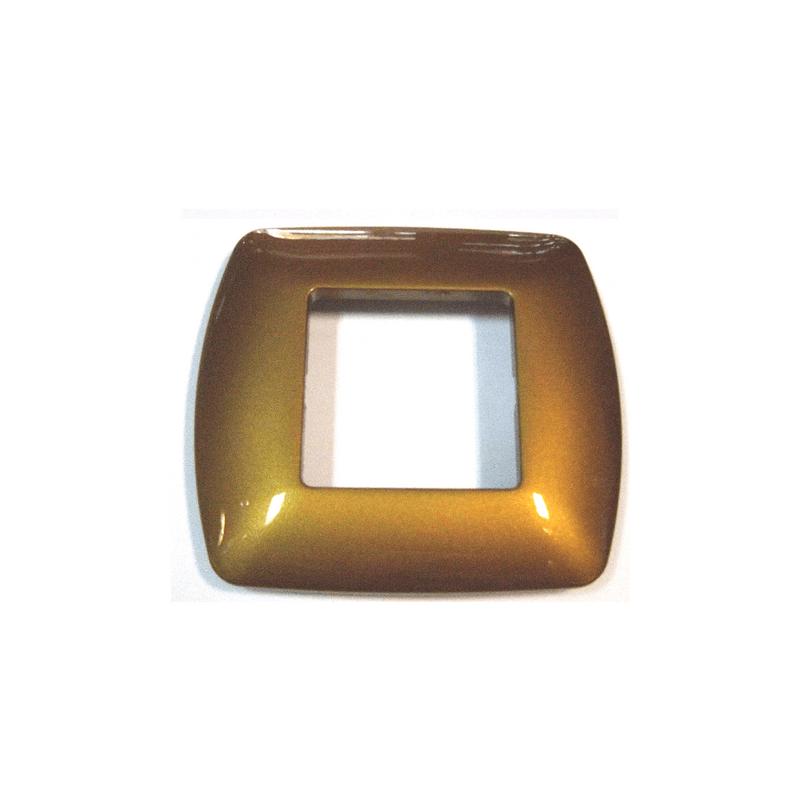 Marco 1 elemento bronce BJC Room