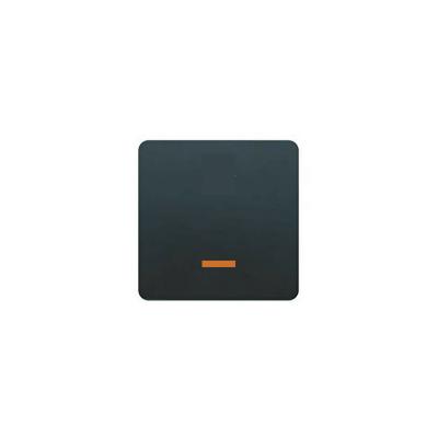 Tecla ancha negra con luminoso BJC Sol Teide