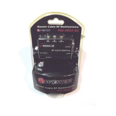 Adaptador de antena para Playstation y Nintendo 64