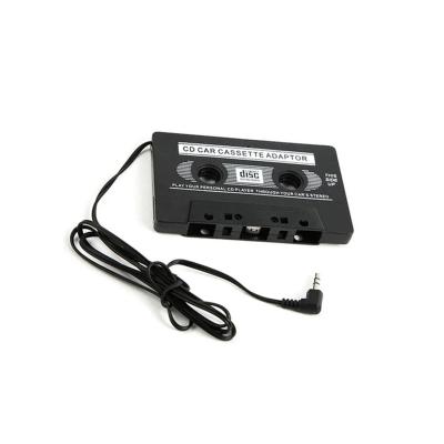 Convertidor de cassette a CD o MP3