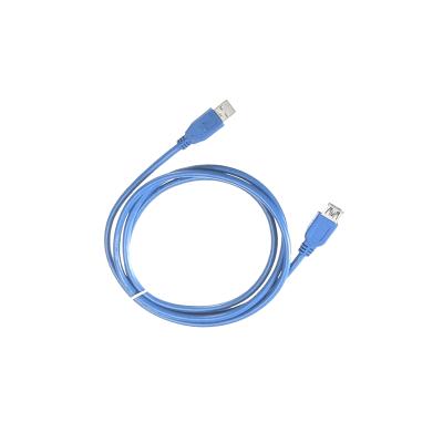 Cable USB macho hembra 1.8 m.