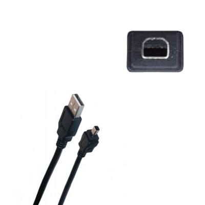 Cable USB para cámaras Kodak