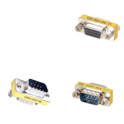 Empalme SUB-D varios modelos