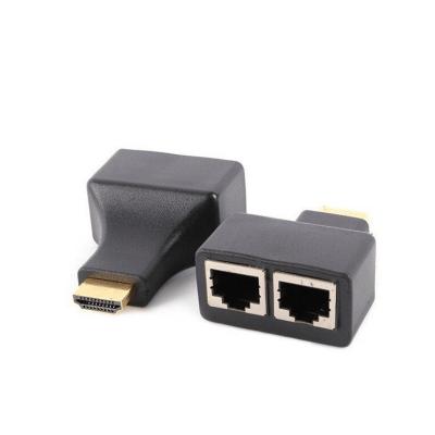 Extensor HDMI por RJ45
