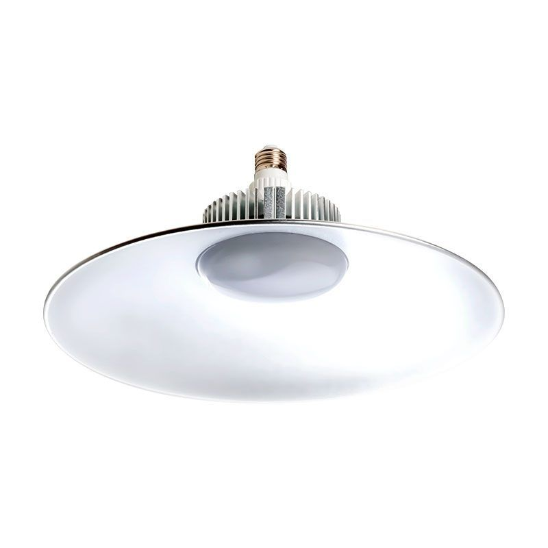 Campana led tipo industrial