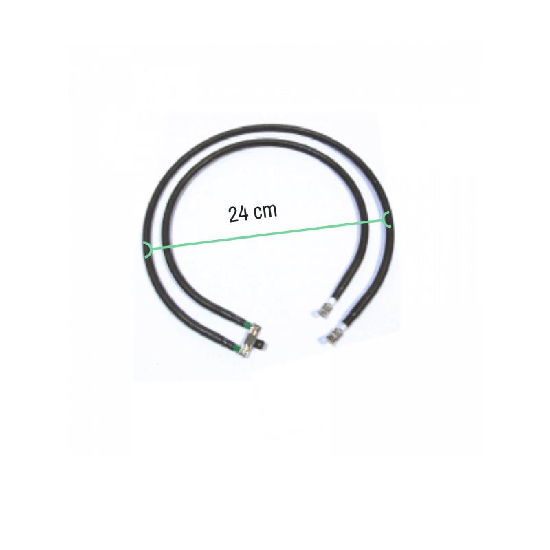 Resistencia brasero eléctrico 24cm