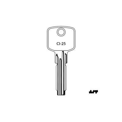 Llave de seguridad CI-25