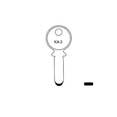 Llave de seguridad KA-2