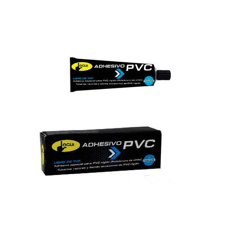 Pegamento para PVC en tubo
