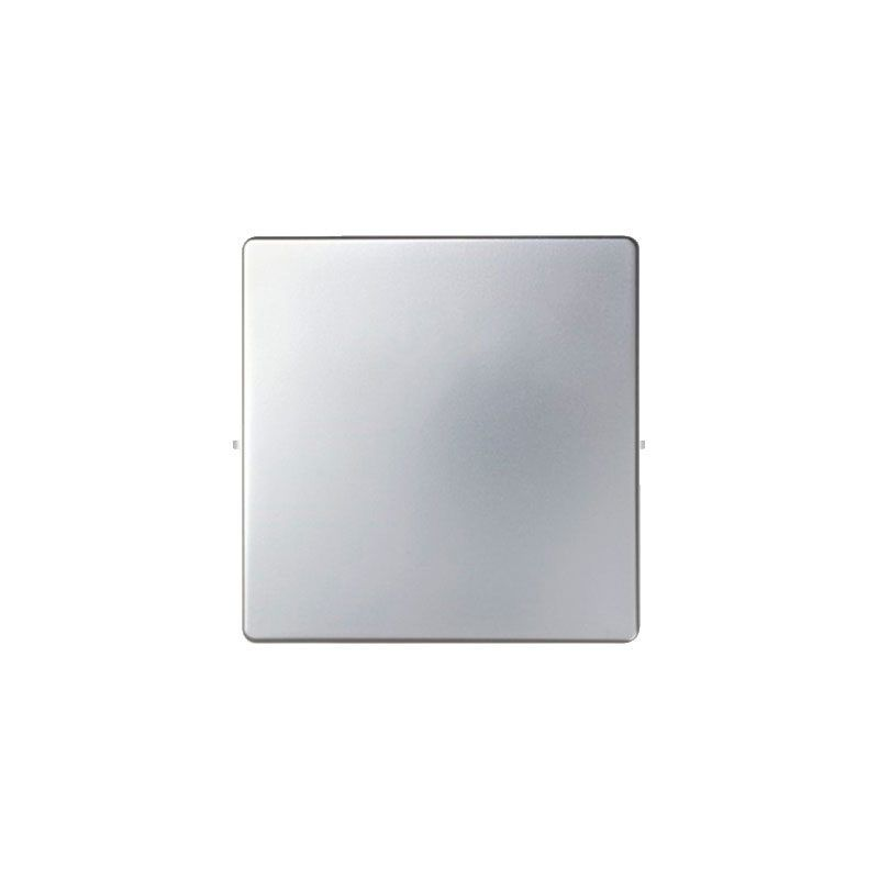 Tecla interruptor aluminio Simon 82