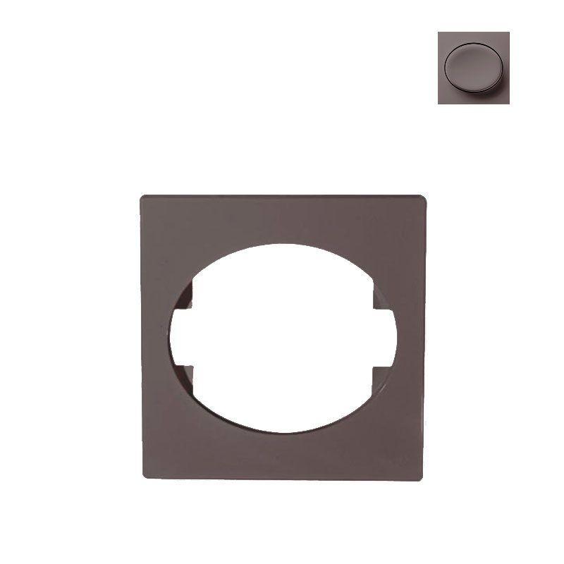 Marco simple gris piedra Niessen Tacto