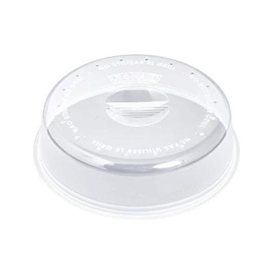 Tapa antisalpicaduras para microondas 24cm