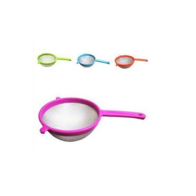 Colador de plástico para cocina