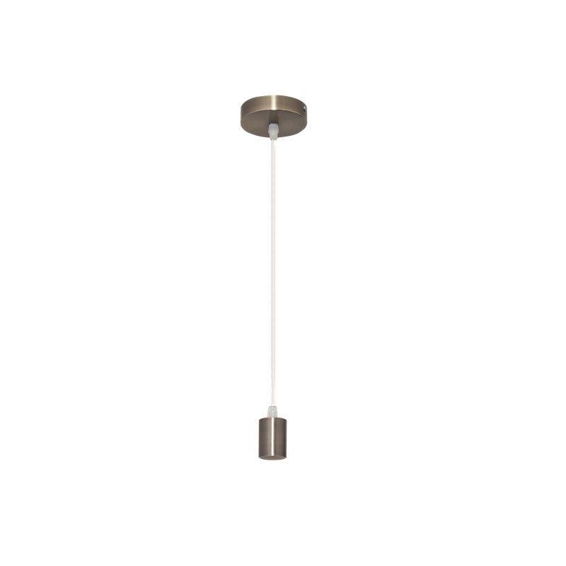 Cable de suspensión para lámpara oro viejo