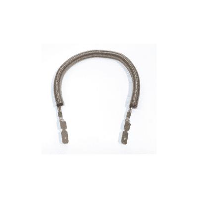 Resistencia sin tubo de cuarzo 600w